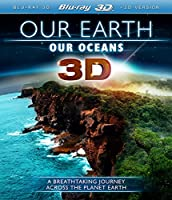 Our Earth, Our Oceans (3D) [Blu-ray] by Entertainment One