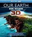 Our Earth Our Oceans [DVD]