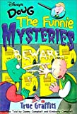 img - for Case of the Baffling Beast (Disney's Doug the Funnie Mysteries) book / textbook / text book