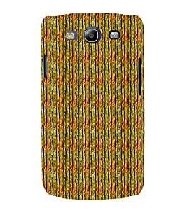 Abstract Art 3D Hard Polycarbonate Designer Back Case Cover for Samsung Galaxy S3 Neo :: Samsung Galaxy S3 Neo i9300i