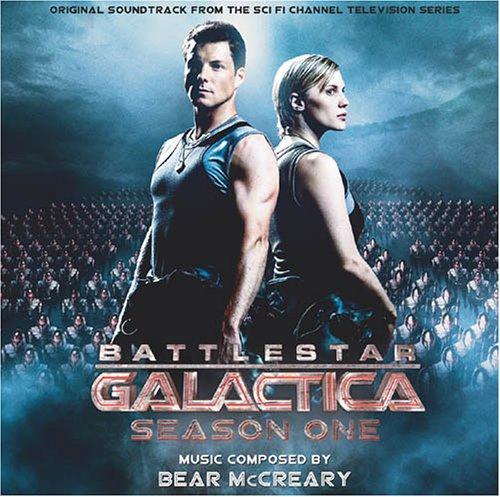 Тx - Battlestar Galactica: Season One - Zortam Music