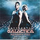 Battlestar Galactica - Season 1