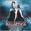 Battlestar Galactica Season One (McCreary)