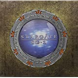 Stargate SG-1: The Complete Series Collection ~ Richard Dean Anderson