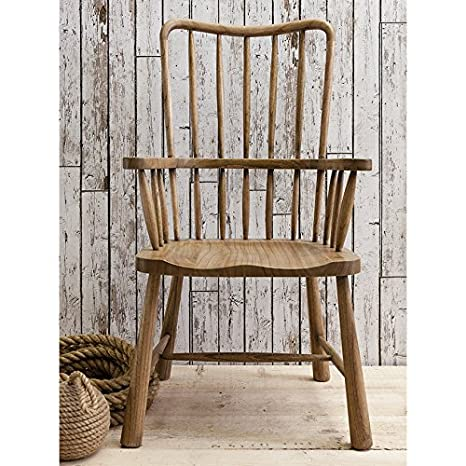Wycombe Fireside Chair Natural BL-5055299492055