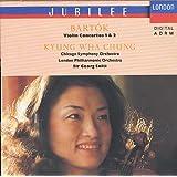 Bartok: Violin Concertos Nos. 1 & 2