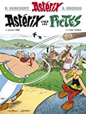 img - for Asterix chez les Pictes (No. 35) (French Edition) book / textbook / text book