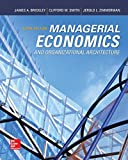 img - for Managerial Economics & Organizational Architecture, 6th Edition book / textbook / text book