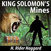 King Solomon's Mines | [H. Rider Haggard]