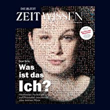 ZeitWissen, Februar / März 2012 Audiomagazin von  DIE ZEIT Gesprochen von: Tomas Kroger