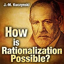 Rationalization Audiobook by J. M. Kuczynski Narrated by Laura Joy