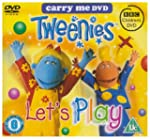 Tweenies - Let's Play (Carry Me) [DVD]