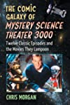 The Comic Galaxy of Mystery Science T...