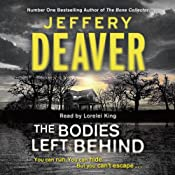 The Bodies Left Behind: Free Extract | [Jeffery Deaver]