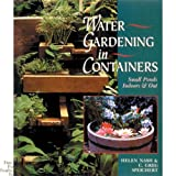 Water Gardening in Containers Book