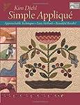 Simple Appliqu�: Approachable Techniq...