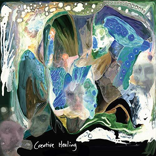 Vinilo : Creative Healing - Low Effort Social Events (LP Vinyl)