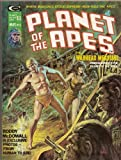 Planet of the Apes Magazine #8 (May, 1975, 1)