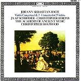 Bach: Violin Concertos 1 & 2; Concerto for 2 Violins
