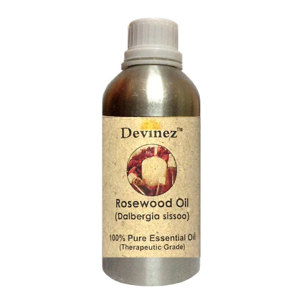 Rosewood essential oil pure natural undiluted