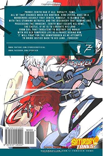 Z Forever, Vol.1 (Volume 1)