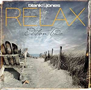 Relax (Edition 2) - Limited Version (exklusiv bei Amazon.de)