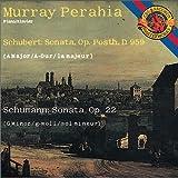 Schubert/Schumann: Piano Sonatas
