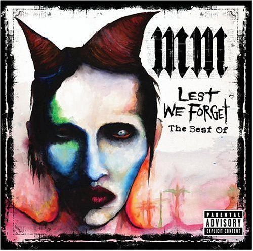 Marilyn Manson - Lest We Forget - Best Of - Zortam Music
