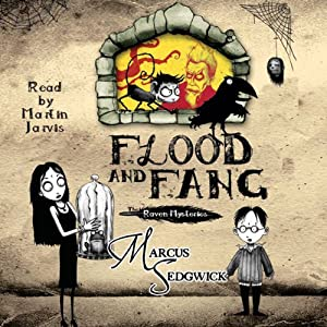 Flood and Fang Audiobook