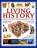 Living History: What Life was Like in Ancient Times (075481565X) by Haywood, John