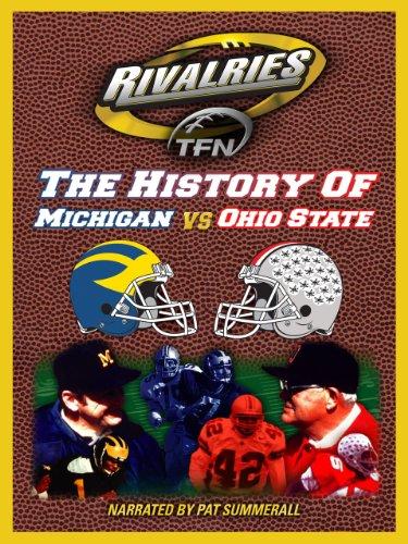 Rivalries: Michigan vs. Ohio State