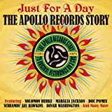 Just For a Day: The Apollo Records Story 1949:1959