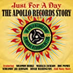 Just For a Day: The Apollo Records St...