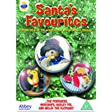 Santa's Favourites [DVD]by ABBEY HOME MEDIA
