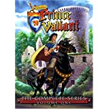 The Legend of Prince Valiant - The Complete Series, Vol. 1 ~ Stephen Wolfe Smith