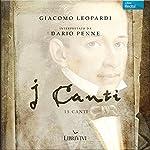 I canti [The Songs]   Giacomo Leopardi