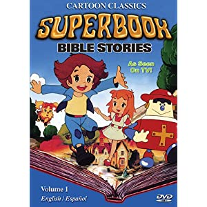Superbook movie
