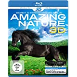 "Amazing Nature 3D (inkl. 2D Version)von ""Arthur MacMahon"""