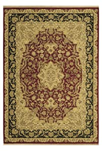 Shaw Living Antiquities Rug in Meshed Pattern