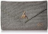 E2O Fashion Women's Clutch (Grey) (362)