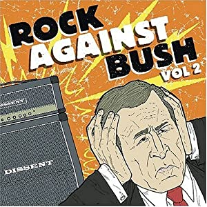 Various Artists - Rock Against Bush, Vol. 2