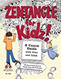 #3463 Zentangle for Kidz (Design Originals)