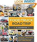 Food Truck Road Trip - A cookbook: 10...