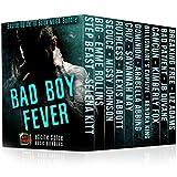 Bad Boy Fever: 10 Book Excite Spice Bad Boy Romance Mega Bundle (Excite Spice Boxed Sets)
