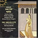 Salvitri;the Dream-city