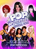 Pop Princesses Annual 2012 Vanessa Gardner