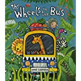 The Wheels on the Bus ~ Jane Cabrera