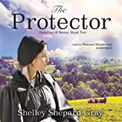 The Protector: Families of Honor, Book Two | Shelley Shepard Gray