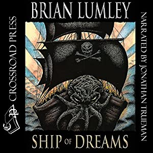 Ship of Dreams Audiobook