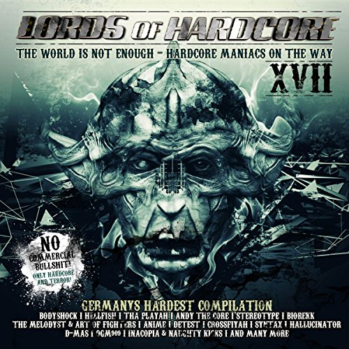 VA-Lords Of Hardcore Vol.17-(898076-2)-2CD-FLAC-2015-WRE Download